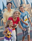 Walt Disney World (FL) Tickets
