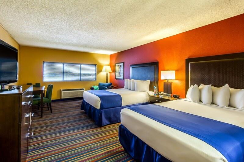 coco key hotel and water park resort orlando hotels. Black Bedroom Furniture Sets. Home Design Ideas