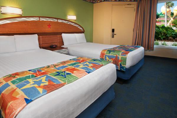 Preferred Room