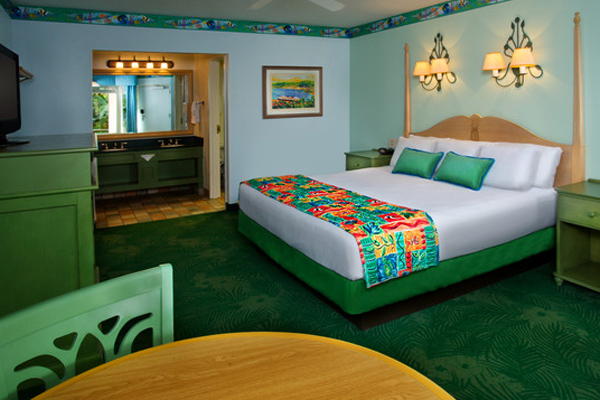 1 King Bed Sleeps 2 Adults And Child Under 3 Years Old In A Crib Views Of The Lake Pool Resort Hotel Courtyard Or Woodlands