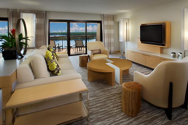 Disney 2 Bedroom Suites