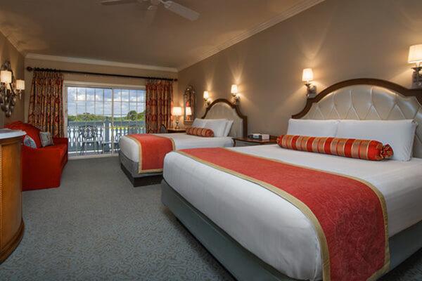 Disney S Grand Floridian Resort Amp Spa Walt Disney World