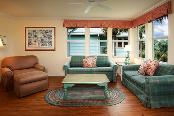 Disney's Old Key West Resort Walt Disney World Undercover Tourist Adorable Disney Old Key West One Bedroom Villa