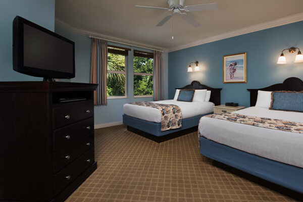Disney's Old Key West Resort Walt Disney World Undercover Tourist Impressive Disney Old Key West One Bedroom Villa