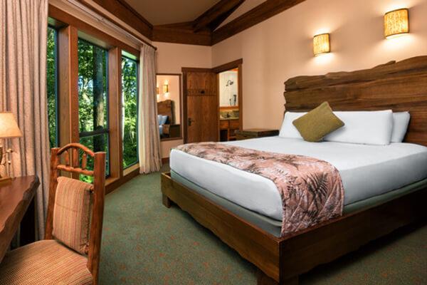 Disney S Saratoga Springs Resort Amp Spa Walt Disney World