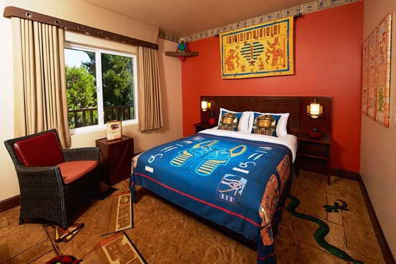 Legoland California Hotel San Diego Undercover Tourist