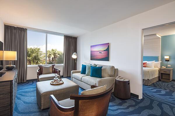 Universal S Loews Sapphire Falls Resort Orlando Hotels