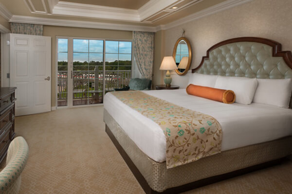 grand floridian 2 bedroom villa. 1 Bedroom Villa  Standard View Villas at Disney s Grand Floridian Resort Spa Walt