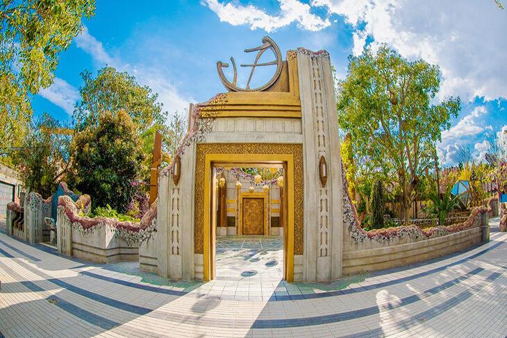 Ancient Sanctum