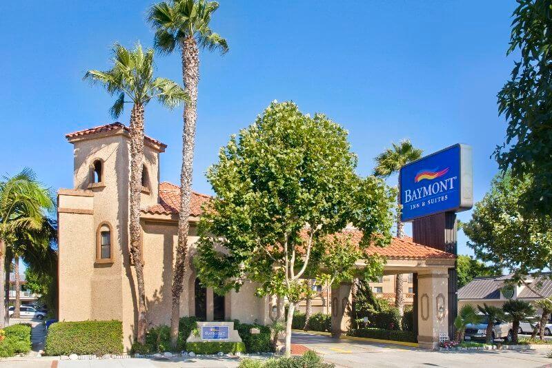 Los Angeles Discount Hotels | Hotels near Disneyland, Universal ...