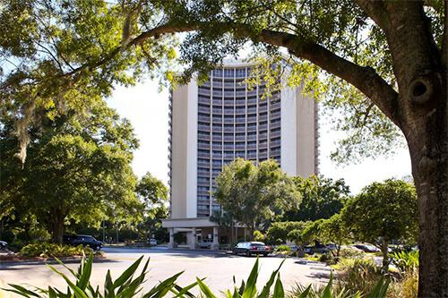 Best Western Lake Buena Vista Resort Disney Springs