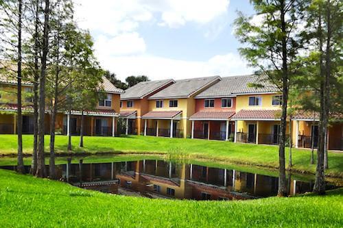 Best Western Saratoga Resort Villas Kissimmee