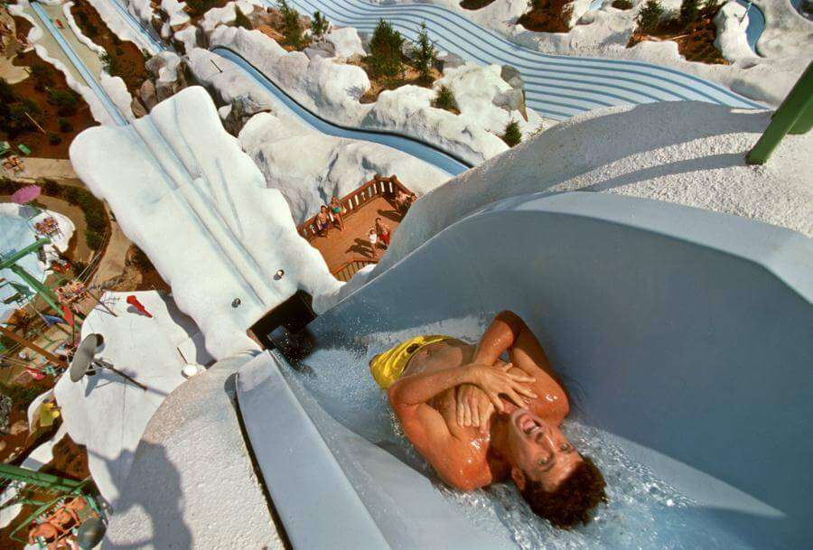 Disney S Blizzard Beach Waterpark Disney Discount Tickets Crowds