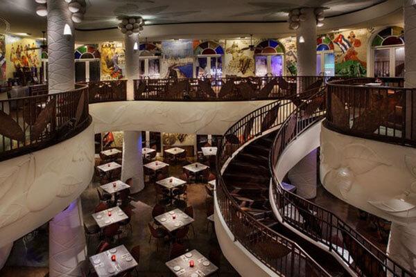 Bongos Cuban Cafe™