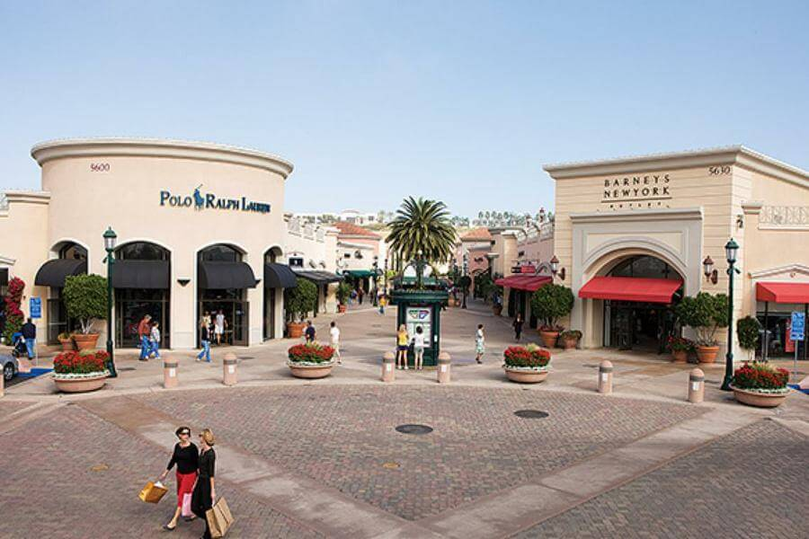 Carlsbad Premium Outlets Los Angeles Discount Tickets