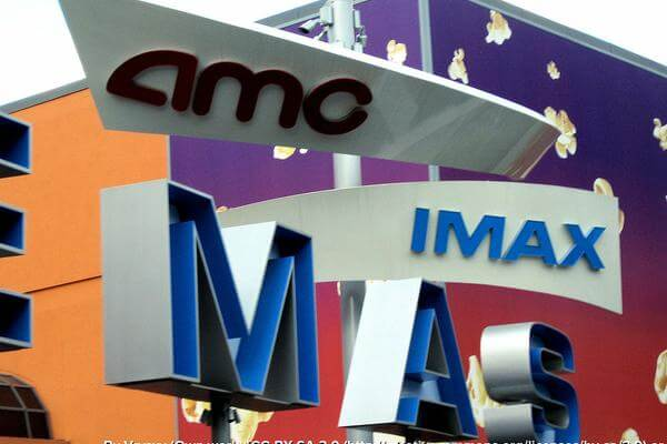 CityWalk® Cinemas Stadium 19 with IMAX