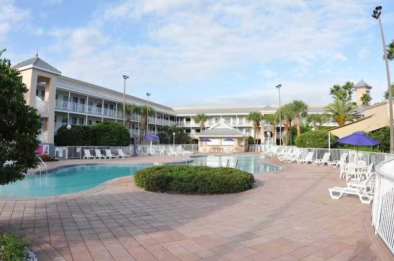 Clarion Suites Maingate Orlando Undercover Tourist