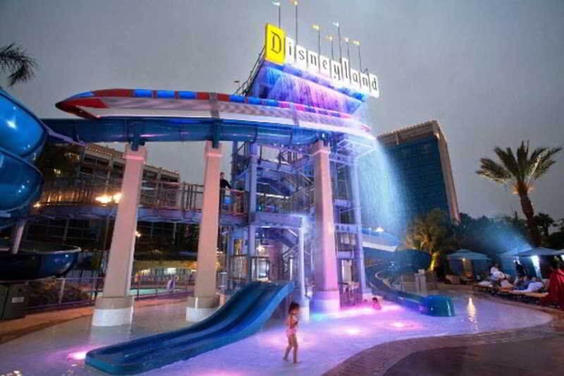 Hotel Deals Anaheim Disneyland