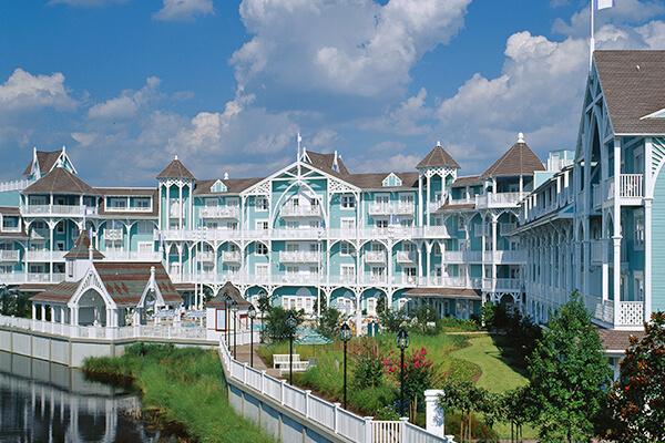 Disney S Beach Club Villas 1800 Epcot Resorts