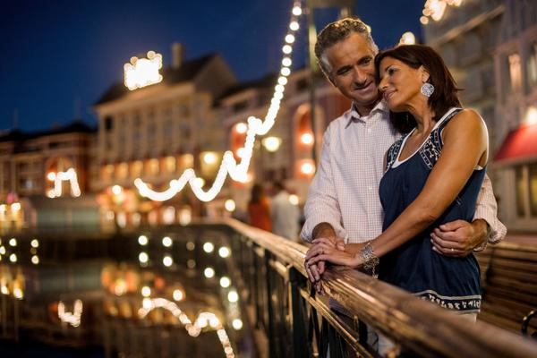 Disney's Boardwalk Entertainment District
