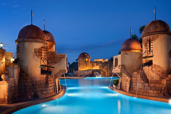 Disney S Caribbean Beach Resort