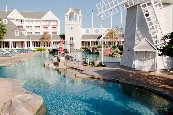 Best Rooms At Disney World Yacht Club