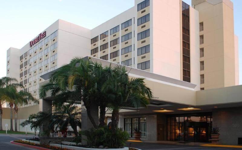 DoubleTree by Hilton Hotel Los Angeles Norwalk