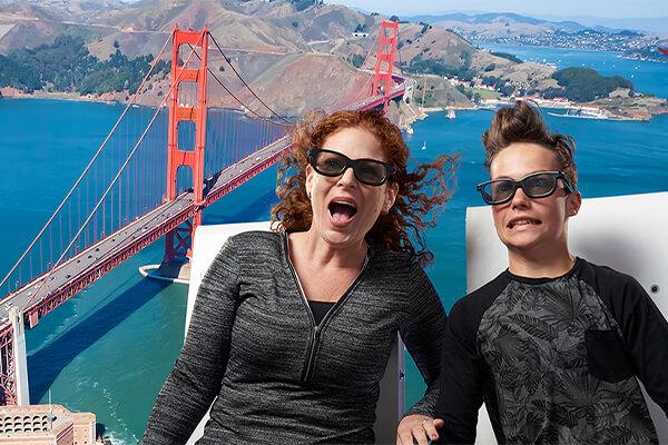 The Flyer - San Francisco