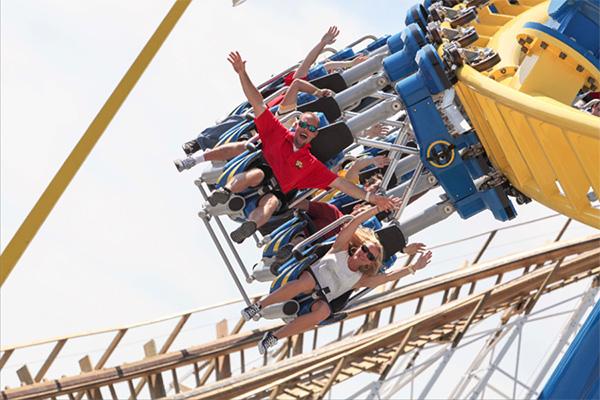 Fun Spot America Theme Park