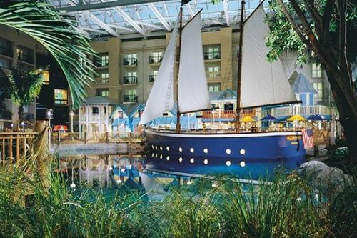 Gaylord Palms Resort Orlando Hotels Undercover Tourist