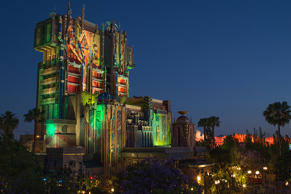 Guardians of the Galaxy – Mission: BREAKOUT!