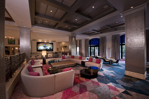Universal S Hard Rock Hotel 174 Orlando Hotels Undercover