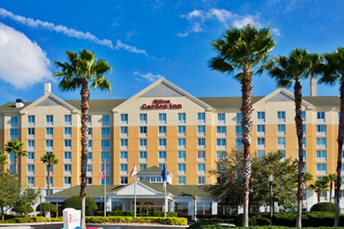Hilton Garden Inn at SeaWorld