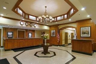 Hilton Garden Inn Washington Dc Downtown Washington D C Area Hotels Undercover Tourist