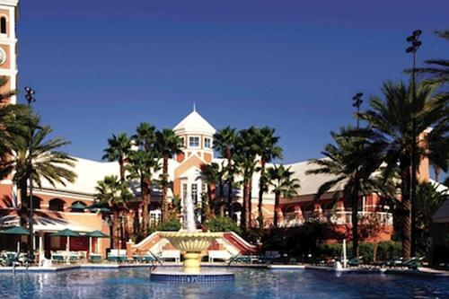 Hilton Grand Vacations Club At Seaworld Orlando