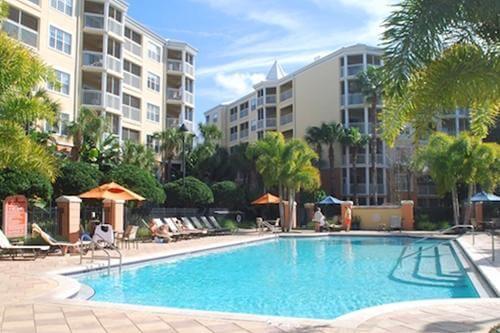 Hilton Grand Vacations Club At Seaworld Orlando Hotels