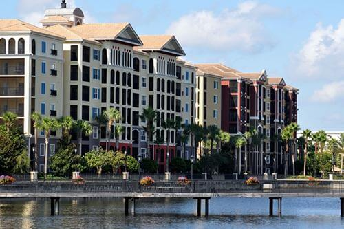 Hilton Grand Vacations Club International Drive Orlando Hotels