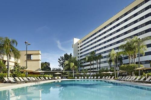 Hilton Orlando Lake Buena Vista Disney Springs 174 Area