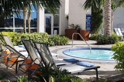 Hilton San Diego Bayfront San Diego Undercover Tourist
