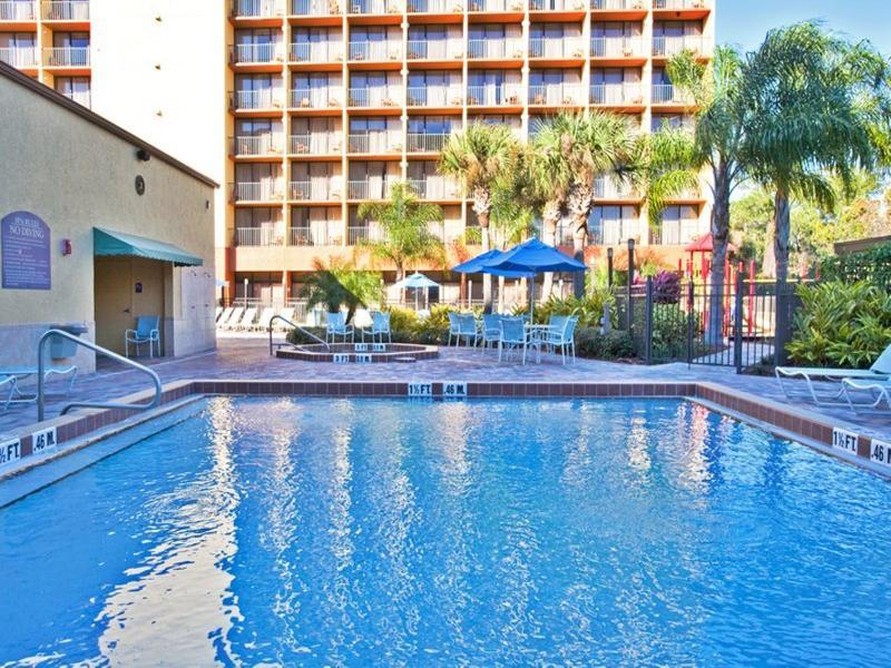 Holiday Inn Orlando Sw Celebration Area Orlando Hotels