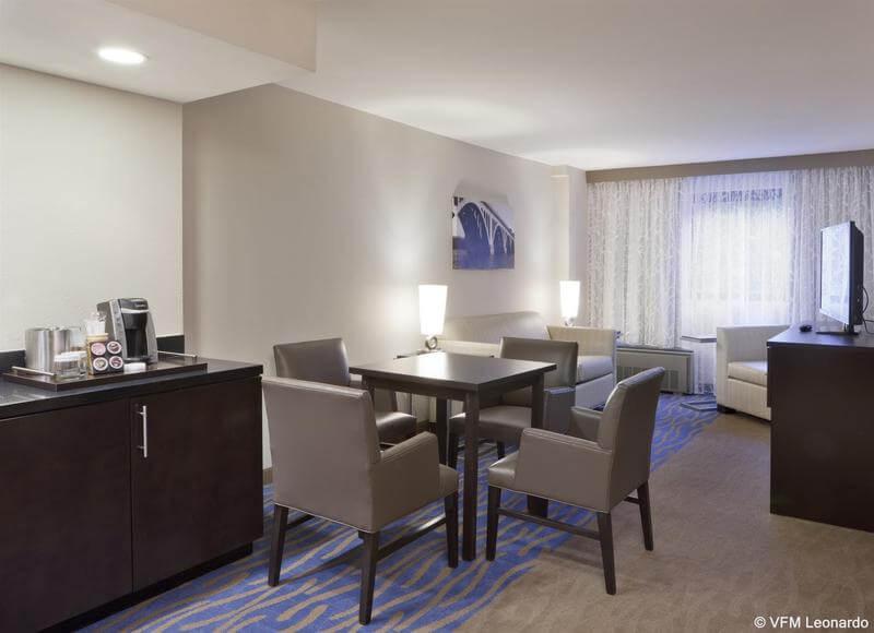 Holiday Inn Washington Capitol Washington D C Area