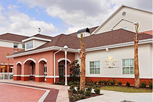 Homewood Orlando-Airport/Orlando Gateway
