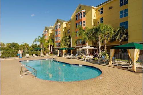 Homewood Suites Universal Orlando Hotels Orlando Hotels
