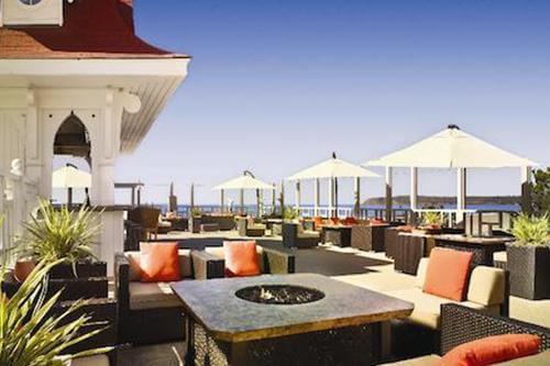 Hotel Del Coronado San Diego Undercover Tourist
