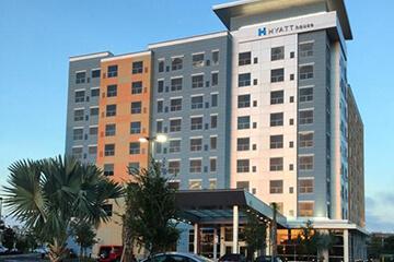 Hyatt House Orlando Universal