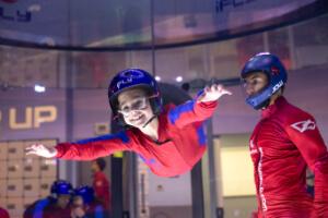 iFLY San Francisco Indoor Skydiving