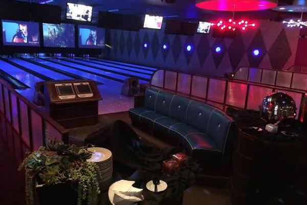 Jillian's (bowling)