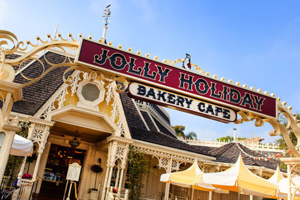 Jolly Holiday Bakery Café