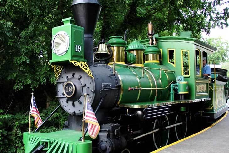 K.I. & Miami Valley Railroad