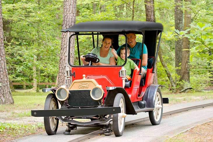 Kings Mills Antique Autos